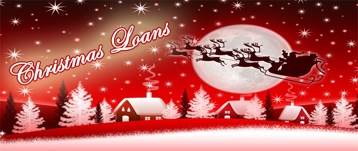 Christmas loans for unemployed