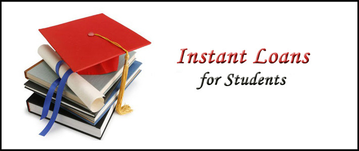instant loans for students