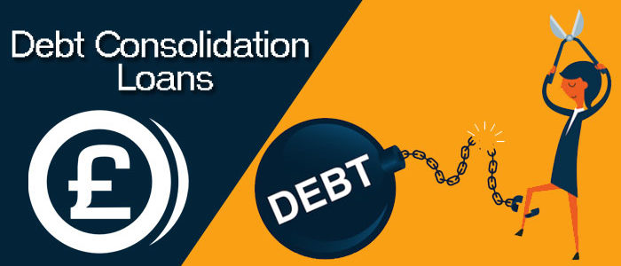 Consolidate Overwhelming Debts for A Contented Financial Life
