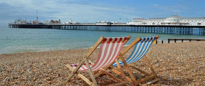 Explore Hampshire for a Relaxing Holidays