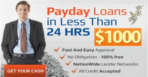 Payday Loans Online No Credit Check