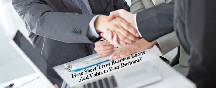 Short Term Business Loans