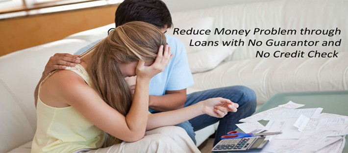 Loans with No Guarantor and No Credit Check
