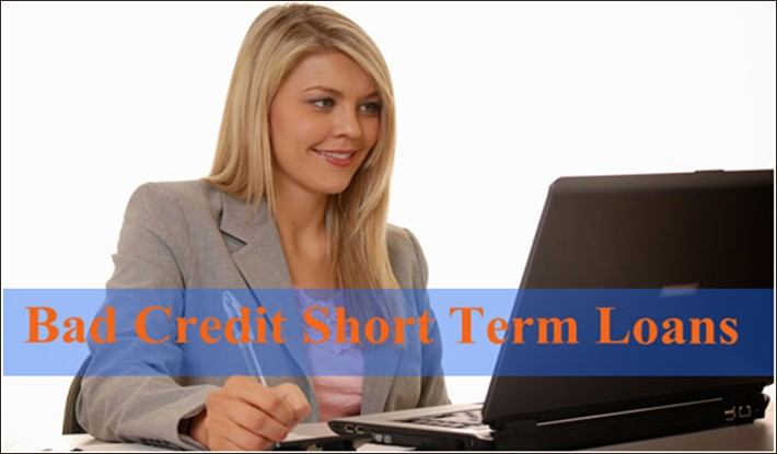 bad credit short term loans