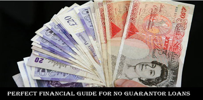no guarantor loans UK