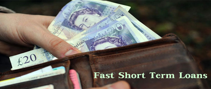fast short term loans