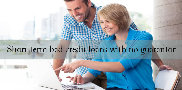 Short-term-bad-credit-loans