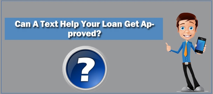 Text loans direct lenders