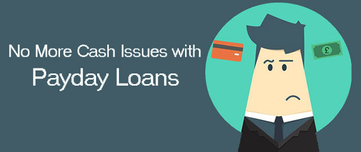 What Makes Payday Loan A Viable Solution?