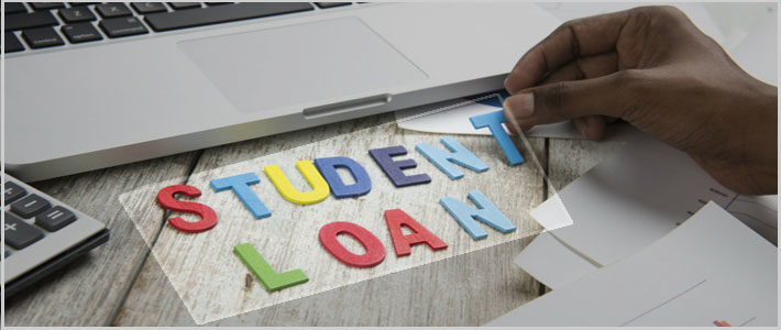Loans for students with bad credit UK