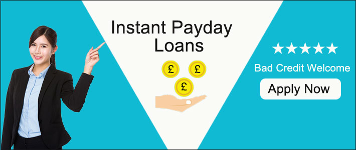 Instant Payday Loans from Direct Lenders