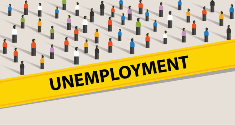 Current unemployment situation in the UK