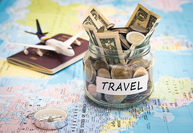 How to Prepare Yourself Financially for a Vacation