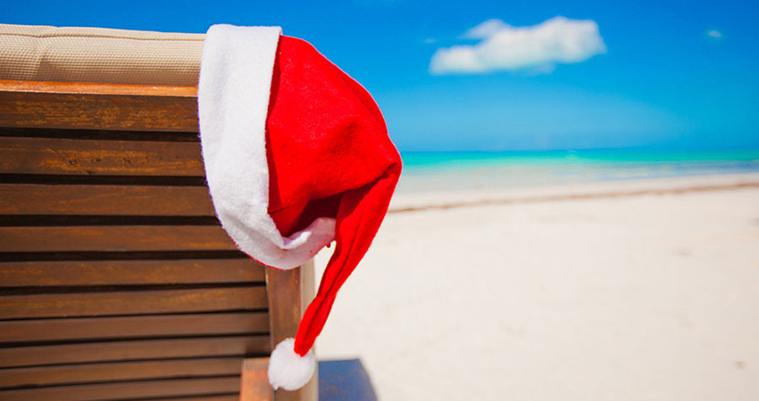 Why People Should Ditch the Traditions to Enjoy Christmas with TravelWhy People Should Ditch the Traditions to Enjoy Christmas with Travel